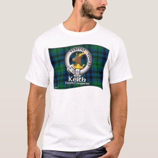 Keith Clan T-Shirt