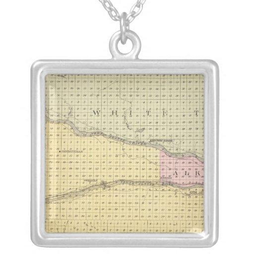 Keith County, Nebraska Jewelry