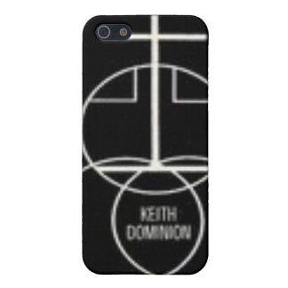 Keith Dominion I phone Case