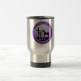 Keith Equestrian Center Travel Mug