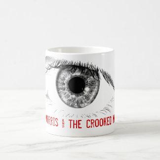 Keith Morris & the Crooked Numbers mug