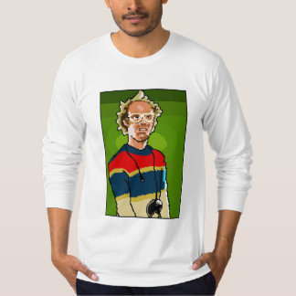 Keith Pixel Sega 2 T Shirt