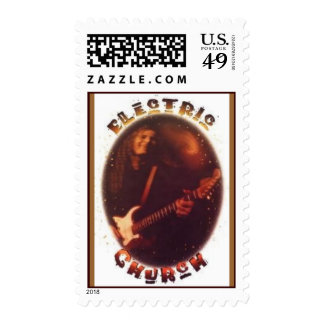 Keith Postage