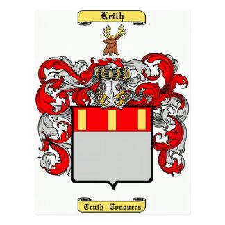 Keith Postal