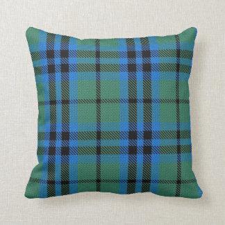 Keith Tartan Pillow