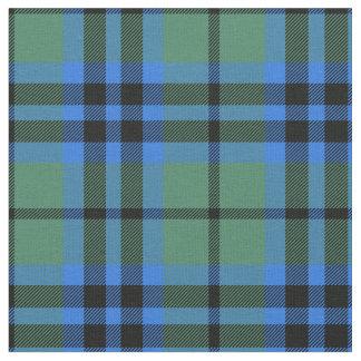Keith Tartan Print Fabric