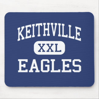 Keithville Eagles Elementary Keithville Mouse Pad