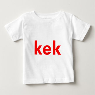 kek t shirt