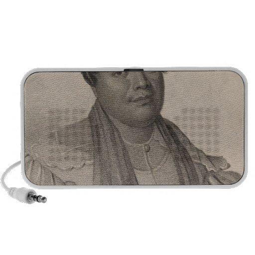 Kekauluohi, Hawaii iPod Speakers