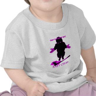 keke first lady, BABY CHOP T-shirts