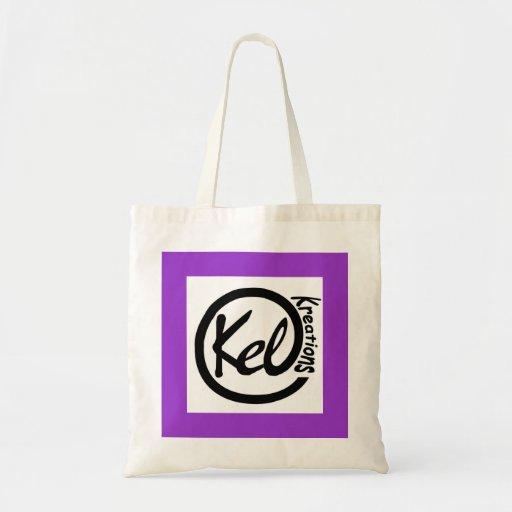 KEL-KREATIONS BAG