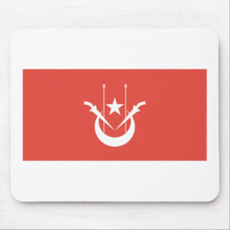 Kelantan Flag Mousepad