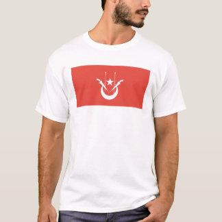 Kelantan Flag T-shirt