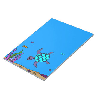 Kelby Note Pad