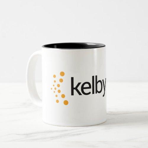 KelbyOne Coffee Mug