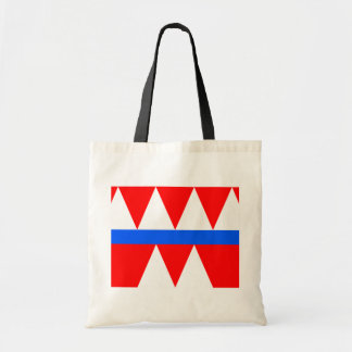 Kelc, Czech Budget Tote Bag