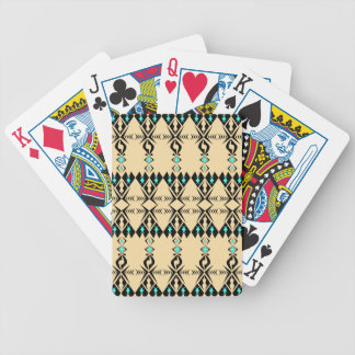 Kele ~ Sparrow Bicycle Playing Cards