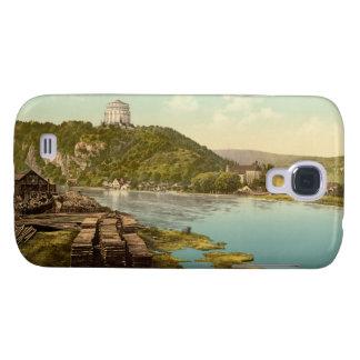 Kelheim and Liberation Hall, Bavaria, Germany Galaxy S4 Case
