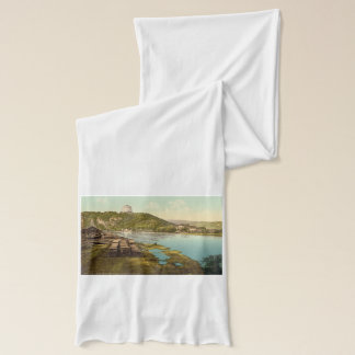 Kelheim and Liberation Hall, Bavaria, Germany Scarf