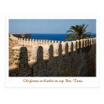 Kelibia. Tunis. Post Cards