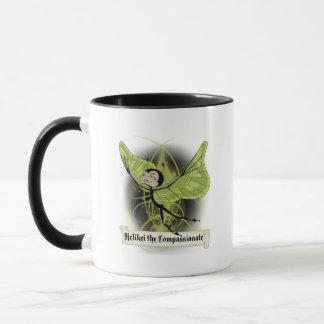 Kelikei the Compassionate Mug