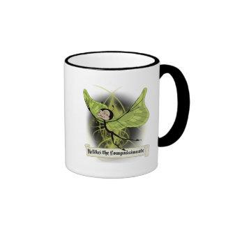 Kelikei the Compassionate Ringer Mug
