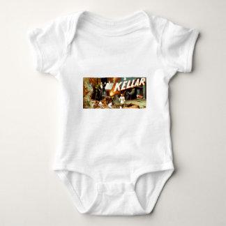 KELLAR BABY BODYSUIT