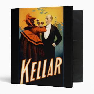 Kellar - Drinks with the Devil 3 Ring Binder
