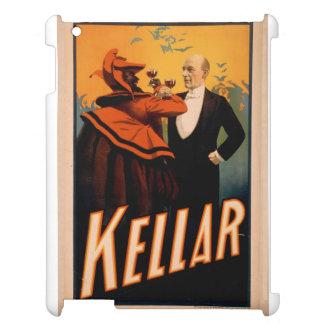 Kellar iPad 2/3/4 Case Case For The iPad
