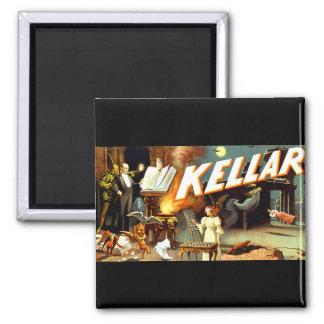 KELLAR MAGNET
