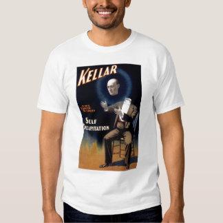 "Kellar - ""Self Decapitation"" T-Shirt"