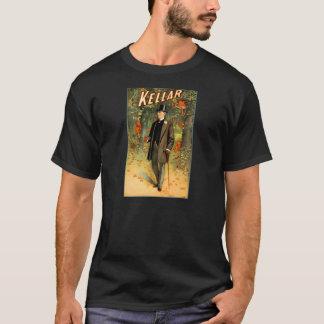 Kellar Strolls With The Spirits! T-Shirt
