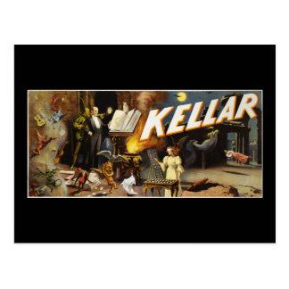 Kellar Postal