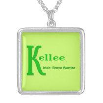 Kellee Necklace