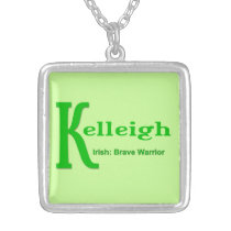 Kelleigh Necklace