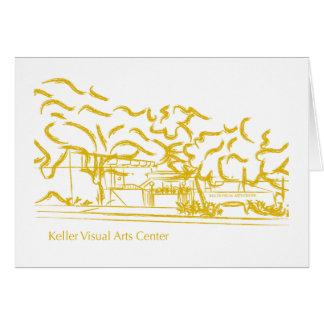 Keller Card