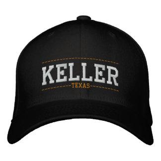 Keller Texas USA Embroidered Hats