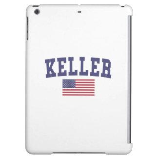 Keller US Flag