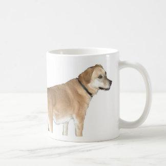 kelley 1 classic white coffee mug