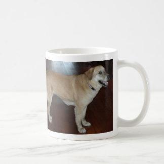 kelley-1 classic white coffee mug