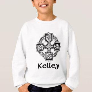 Kelley Celtic Cross Sweatshirt