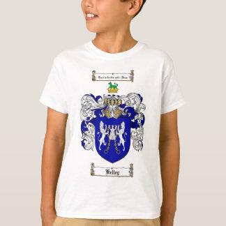KELLEY FAMILY CREST -  KELLEY COAT OF ARMS T-Shirt