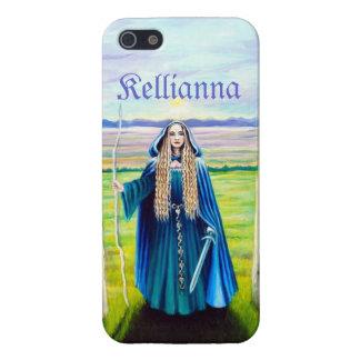 Kellianna Iphone 5 Case