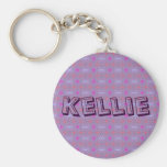 Kellie Llaveros Personalizados