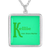 Kellie Necklace