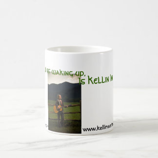 Kellin In Your Cup