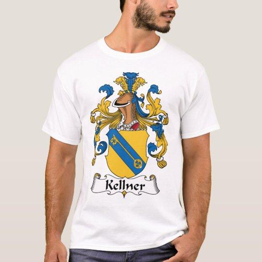 Kellner Family Crest T-Shirt