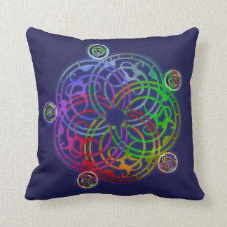 —Kellocipede— 2011 Pillow