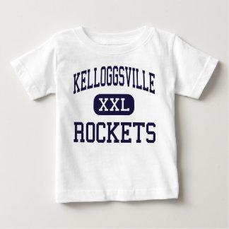 Kelloggsville - Rockets - High - Wyoming Michigan T Shirt