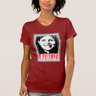 KELLY AYOTTE INK BLOCK.png Tee Shirt